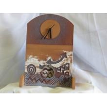 TABLE CLOCK PENDULUM