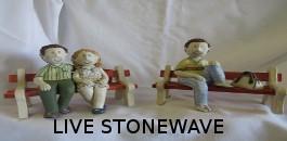 Live stoneware