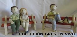 Colección Gres en Vivo