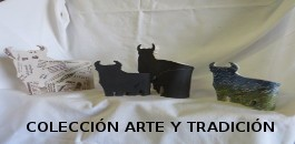 Colección Arte y Tradición